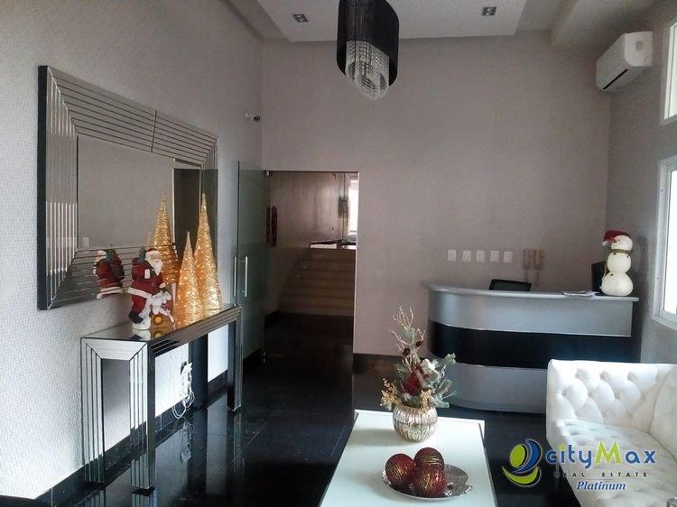 Apartamento Nuevo en Alquiler en Bella VIsta cityMax