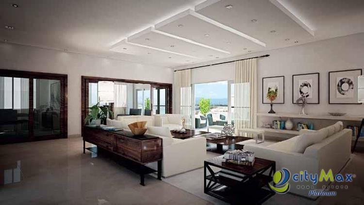 cityMax Platinum Vende Apartamento en Naco