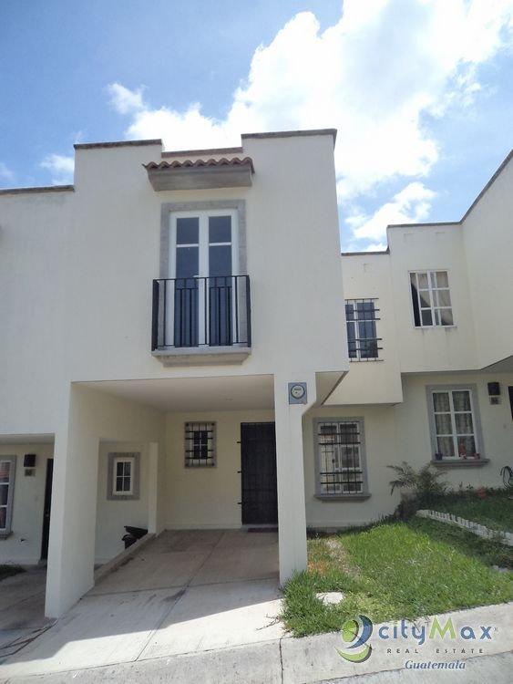 CityMax vende casa en Condominio Santorini