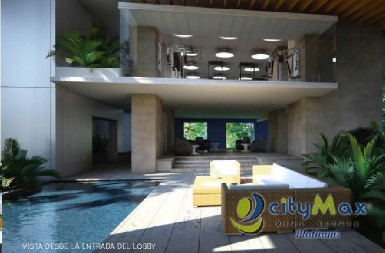 Vendemos apartamento 176 mts en 7Mares at Cap Cana