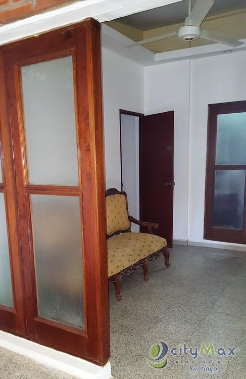Apartamento estudio en RENTA en Santiago