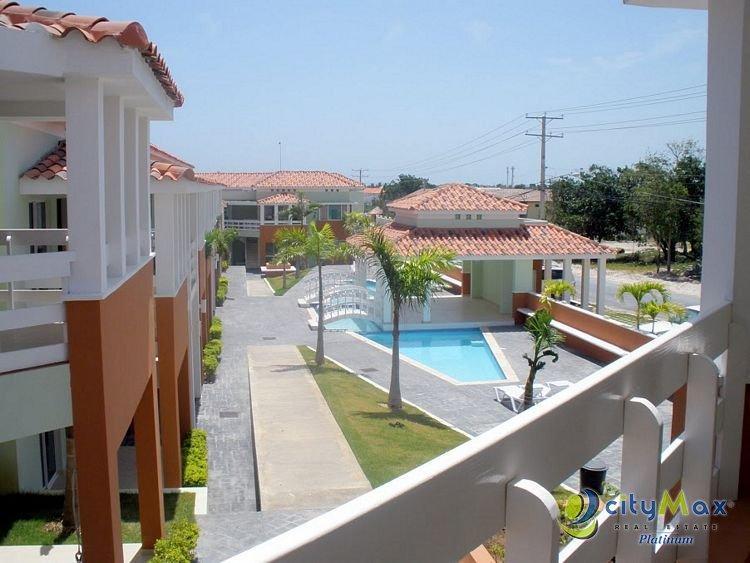 cityMax vende apartamento den Villas Bavaro