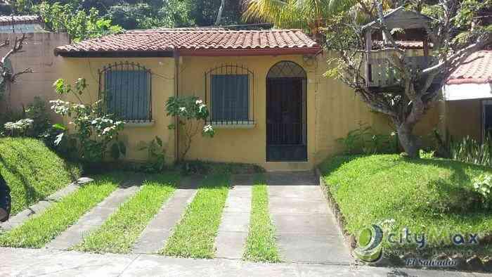 citymax Vende Casa en Jardines de la Cima
