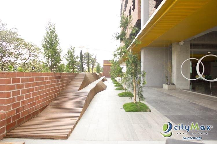 CITYMAX Promociona Oficina en Renta Zona 11 Guatemala