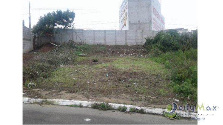 ¡Venta de Terreno en San Jose Pinula, Promueve Citymax!