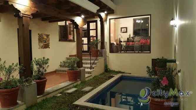 Casa en Venta en Antigua, Promueve CityMax