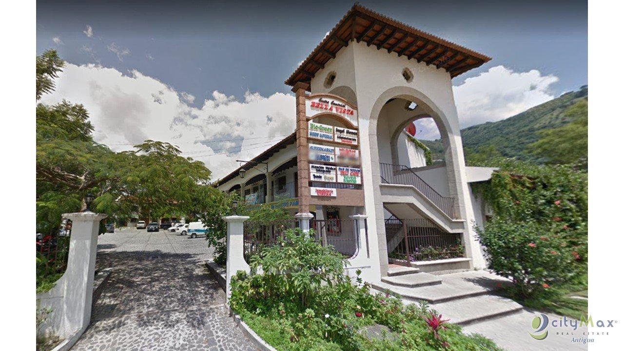 ¡Local en Renta en Centro Comercial Jocotenango Sac!