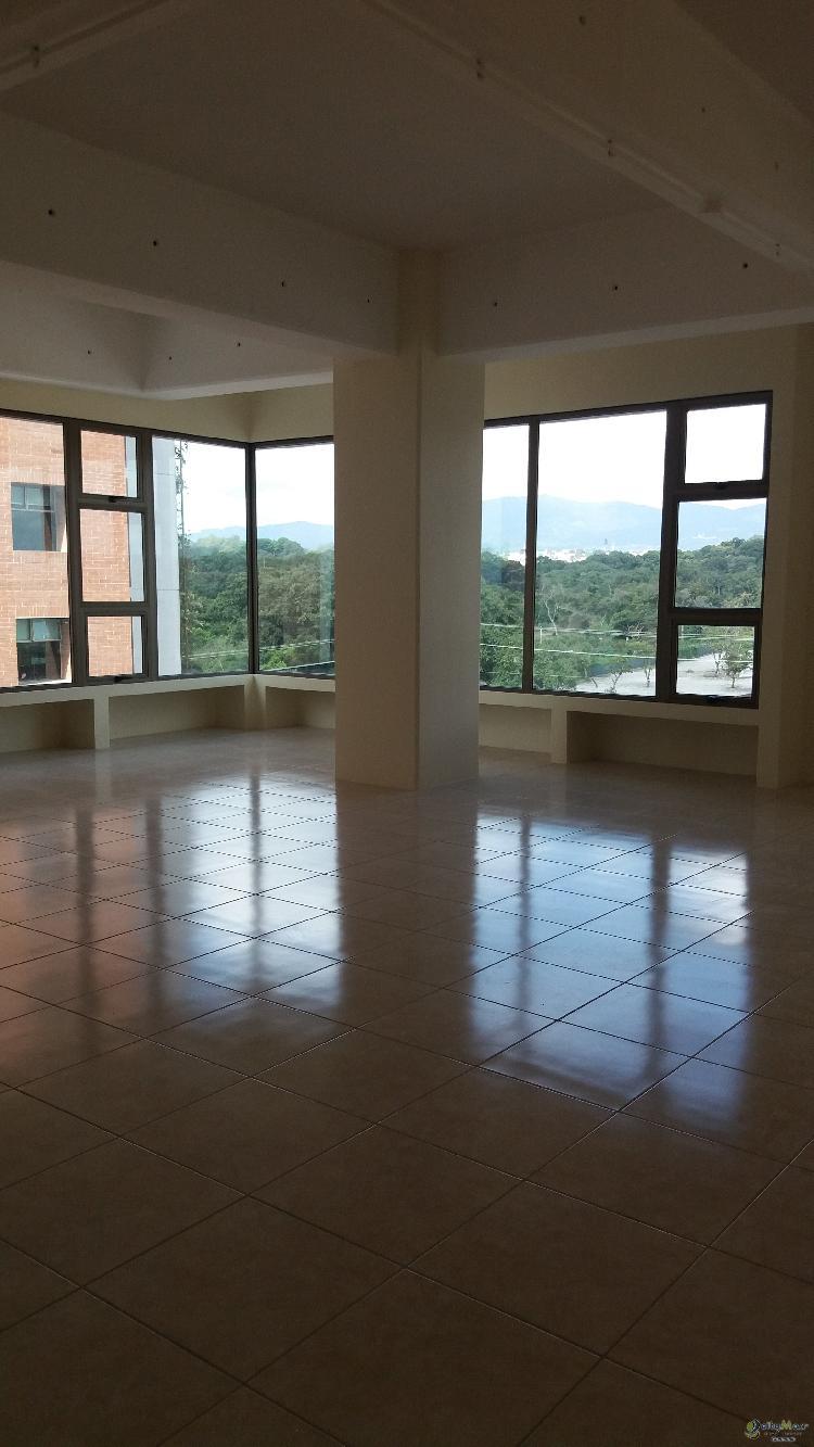 Alquilo hermosa oficina en Mixco zona 4