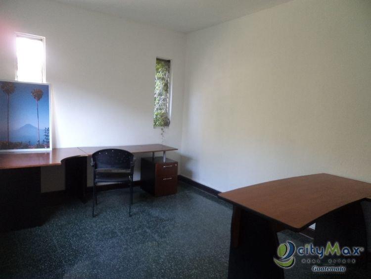 cityMax renta oficinas en zona 13 Guatemala