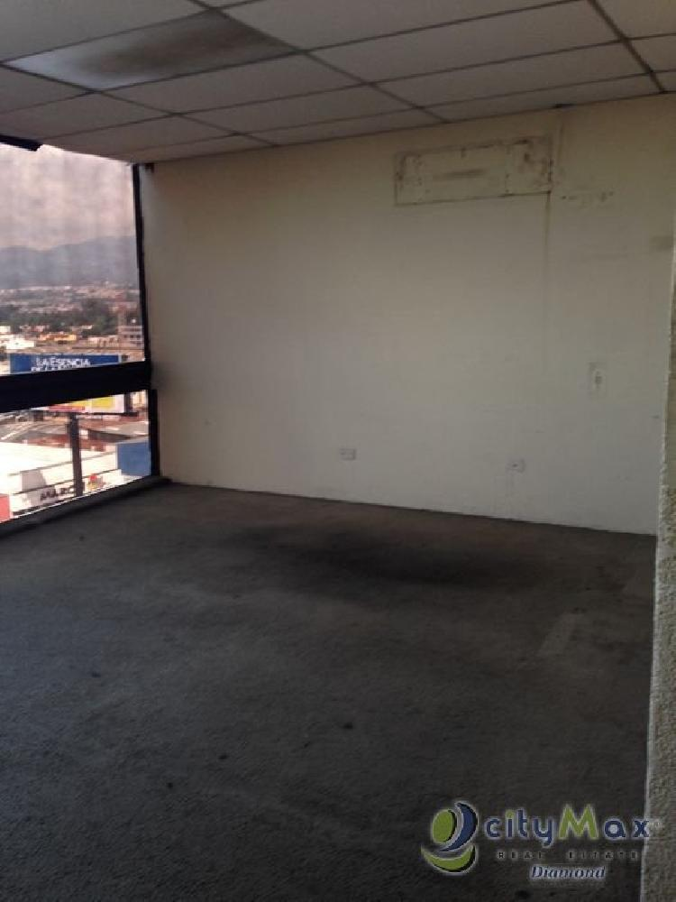 Oficina en calzada Rooesvelt en 6 nivel