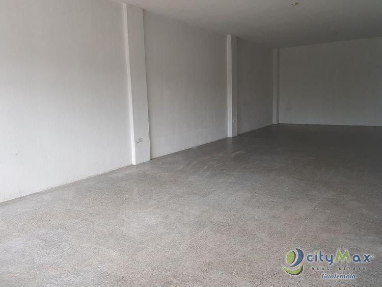Alquilo local OFICINA en Calzada Aguilar Batres zona 12