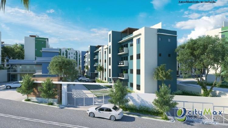 Apartamento en Colinas Del Arroyo