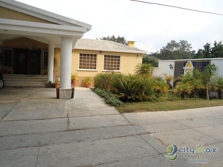 CityMax Vende y Renta Casa en CES San Antonio