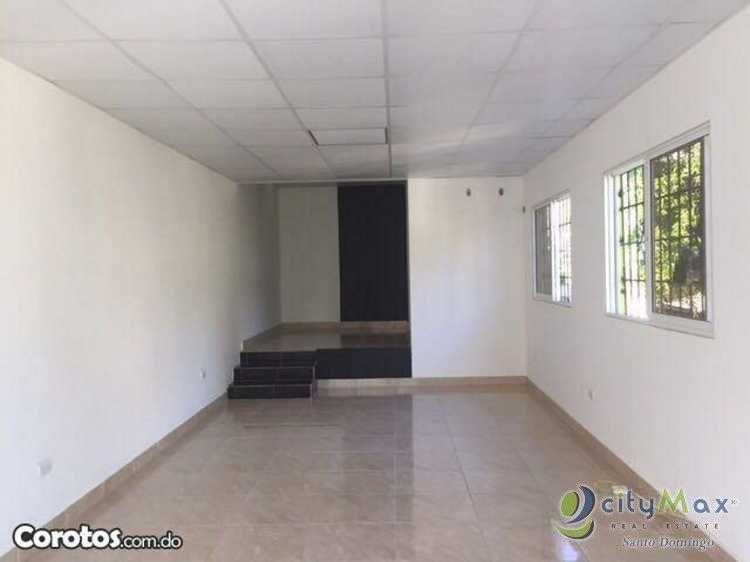 Local Comercial en alquiler en Bella Vista con 40m2