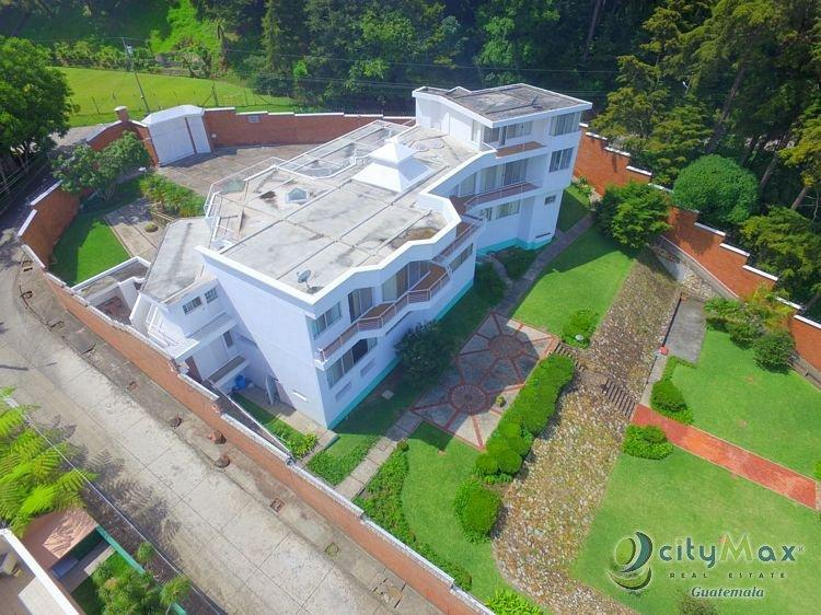Preciosa casa en sector EXCLUSIVO Vende CityMax