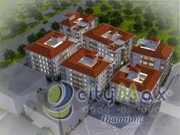CITYMAX DIAMOND apartamento en venta en zona 16 Cayala