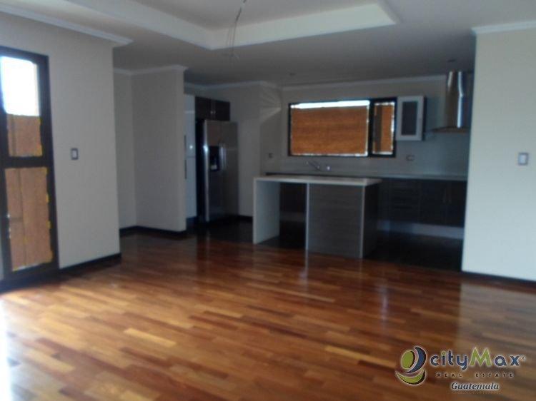 Apartamento En Venta Zona 10 Promociona CITYMAX