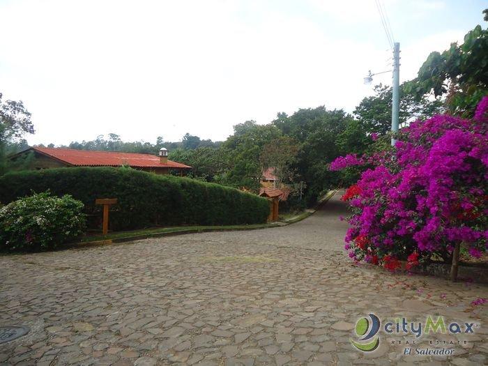 Terreno en venta en Portal de Las Orquideas Juayúa