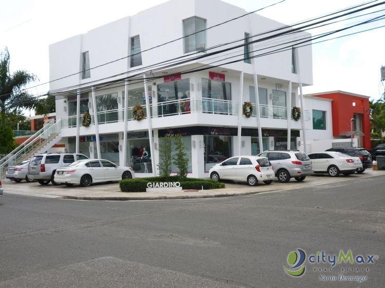 Local Comercial en alquiler en  Urbanización Fernandez