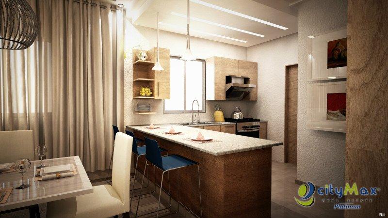 cityMax Tiene Apartamento en Venta en Piantini