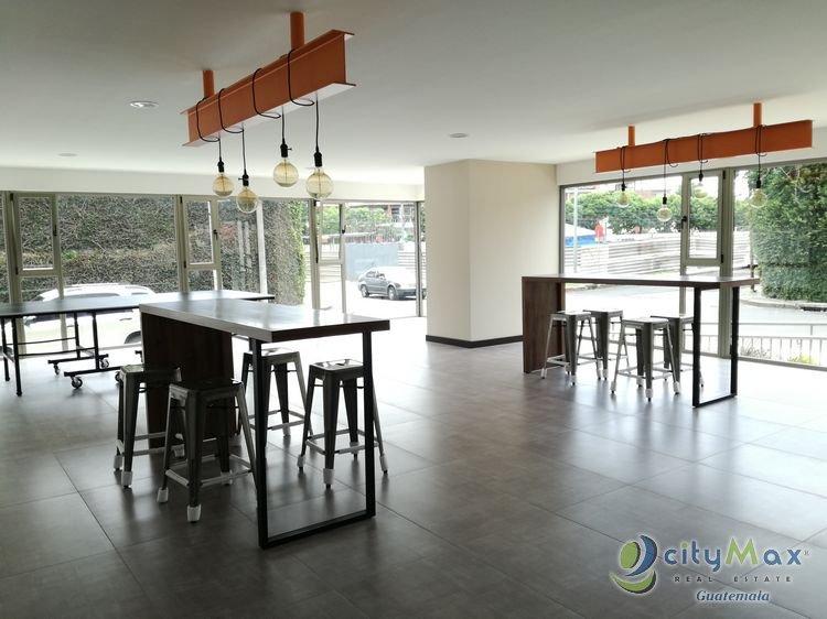 Apartamento NUEVO 3 Hab. en Alquiler Zona 10 Guatemala