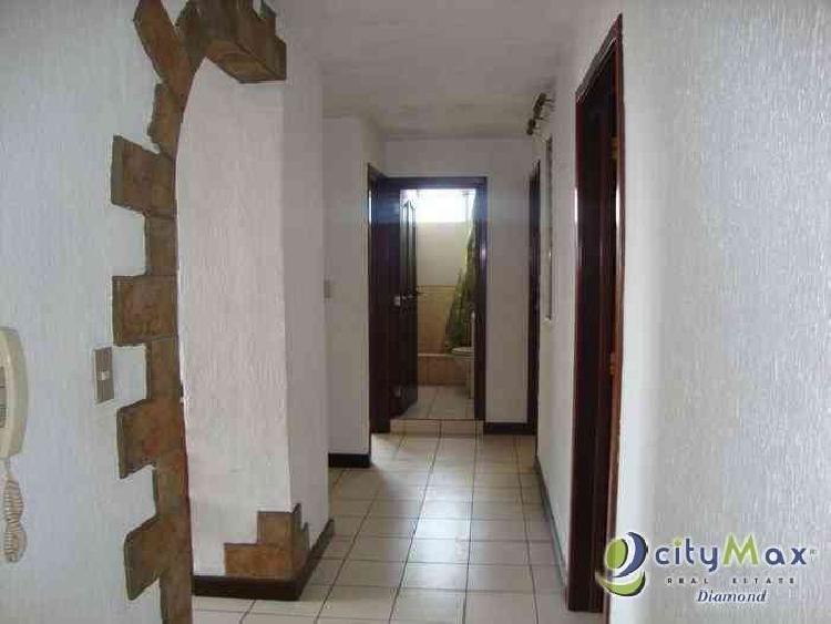 VENTA Apartamento Z. 2