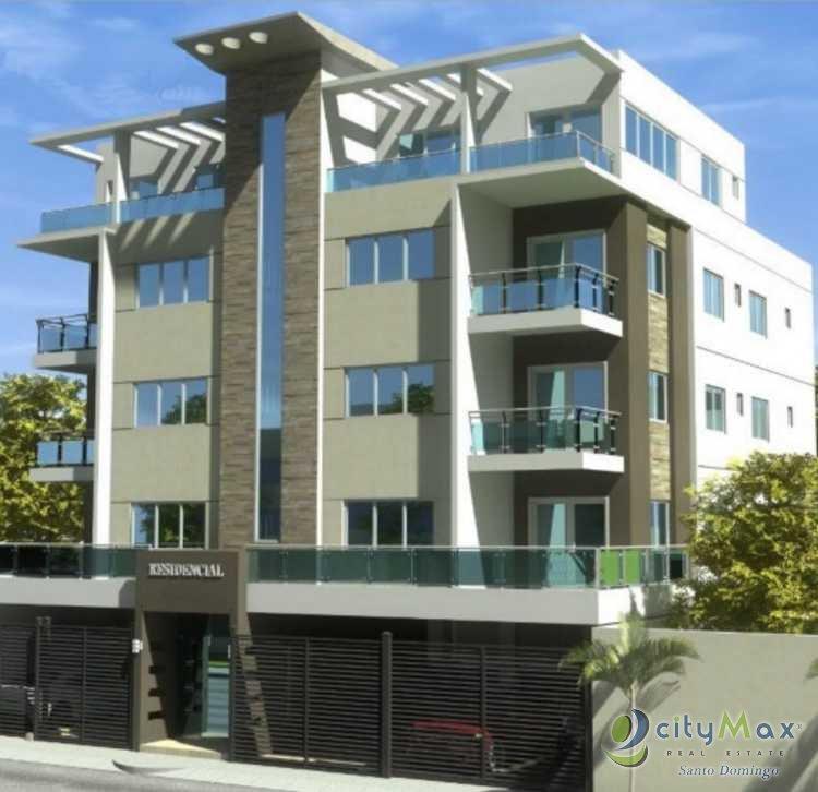 CityMax Vende Moderno PentHouse en Jardines del Sur