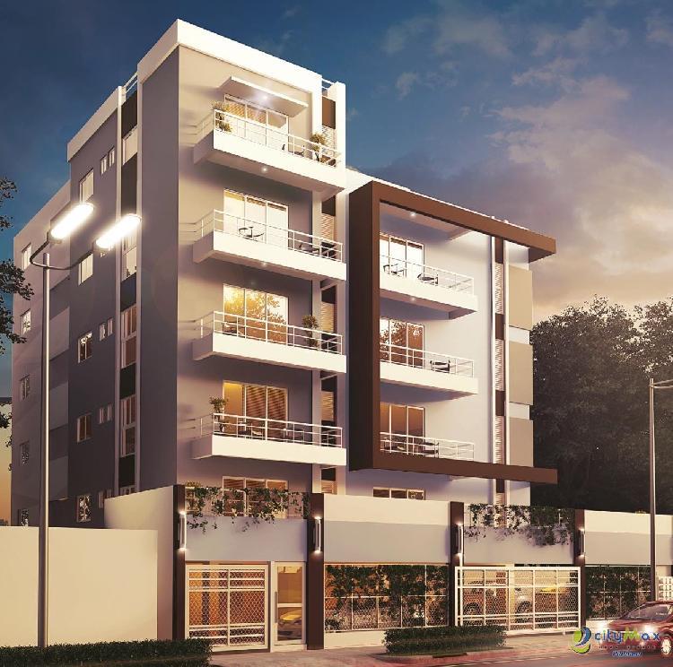 CityMAx tiene apartamento en ¡venta! en el millón