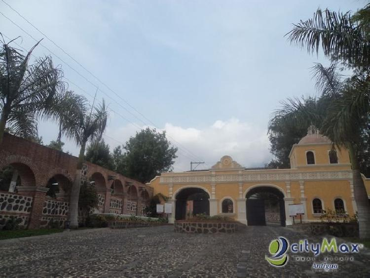 vendo terreno en Antigua Gardens, Citymax Antigua