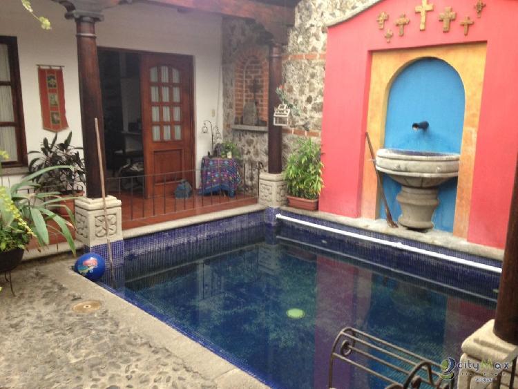 ¡CityMax Promueve Casa en Venta en Malaga, Escuintla!