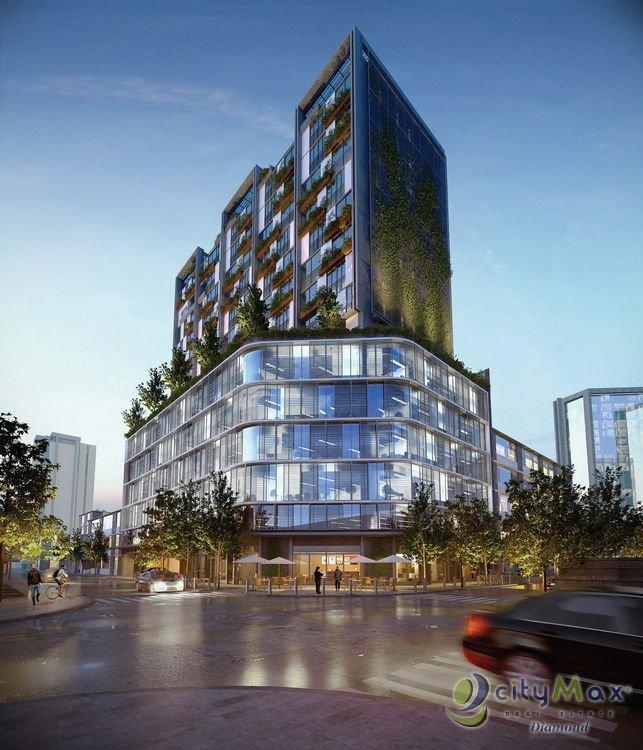 Apartamento en Venta en Zona 4 Cantón Exposición