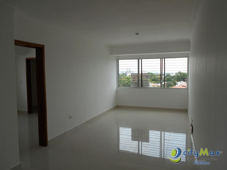 CityMax Alquila Apartamento en Arroyo Hondo Viejo 65 mt