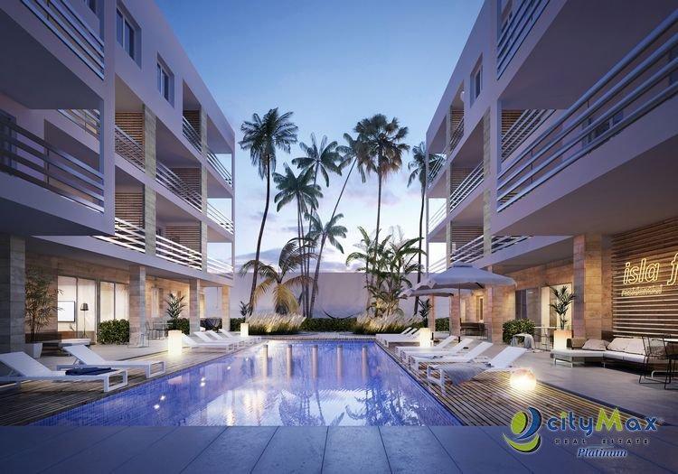 VENDO Penthouse 3 Habitaciones en Los Corales, Bavaro