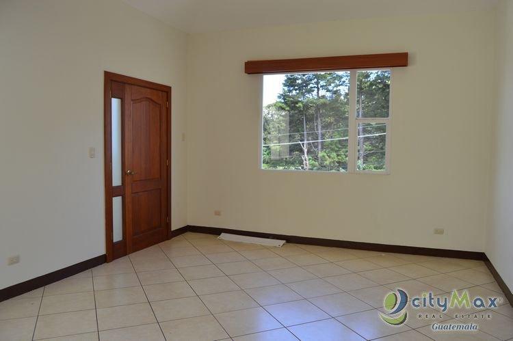 Apartamento con Jardin en venta Carretera a El Salvador