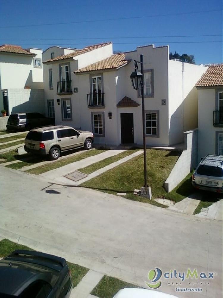 Casa en Promocion en Venta en Villa Capri por CITYMAX
