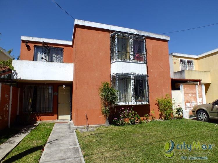 Casa en Venta en Altos de Fuentes II, amplio terreno