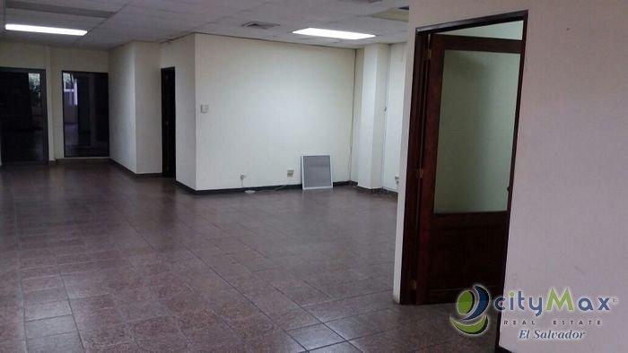 cityMax vende local en Centro Financiera SISA