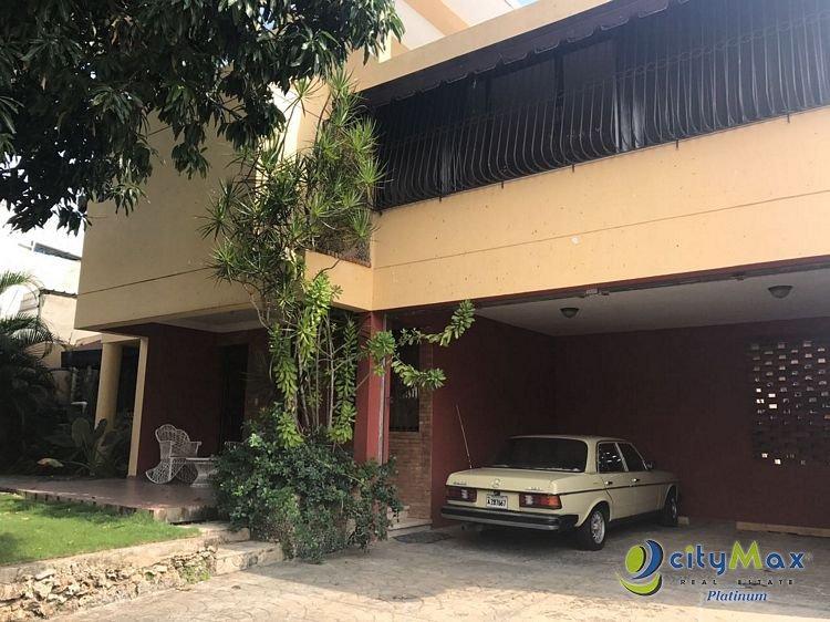 CityMax Platinum VENDE y/o RENTA casa en Arroyo Hondo