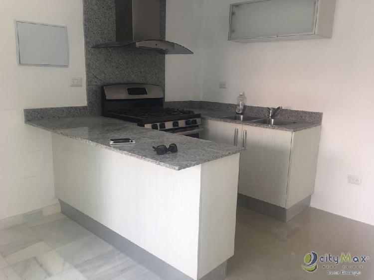 Apartamento en Venta en Playa Nueva Romana 1 Habitacion