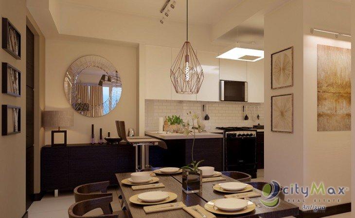Apartamento en venta en Zona 4 de Mixco