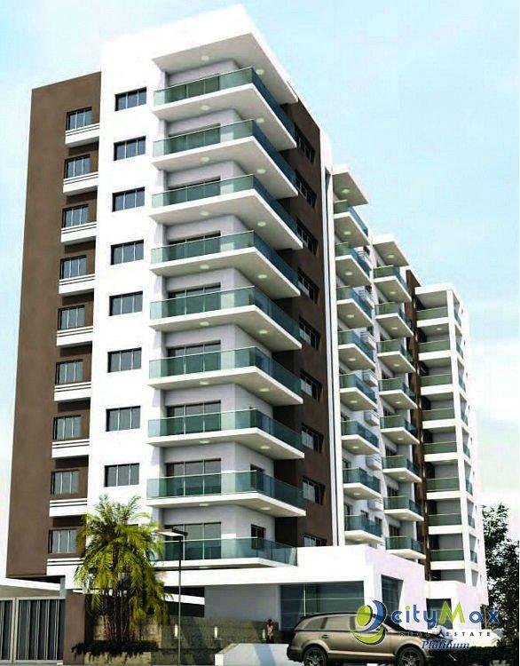 cityMax tiene Apartamentos en Venta en Bella Vista