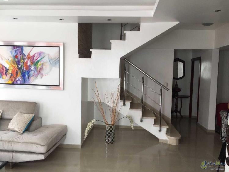 CityMax Vende Pent-House en la Urbanizacion Fernandez
