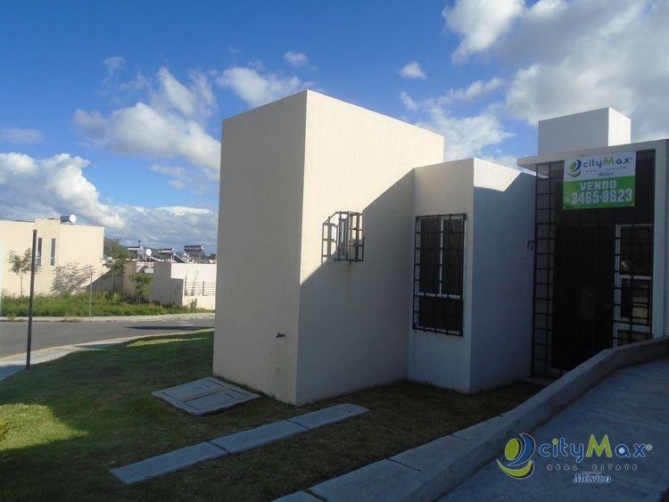 VENTA Casa con Jardín a estrenar en Citara Huehuetoca
