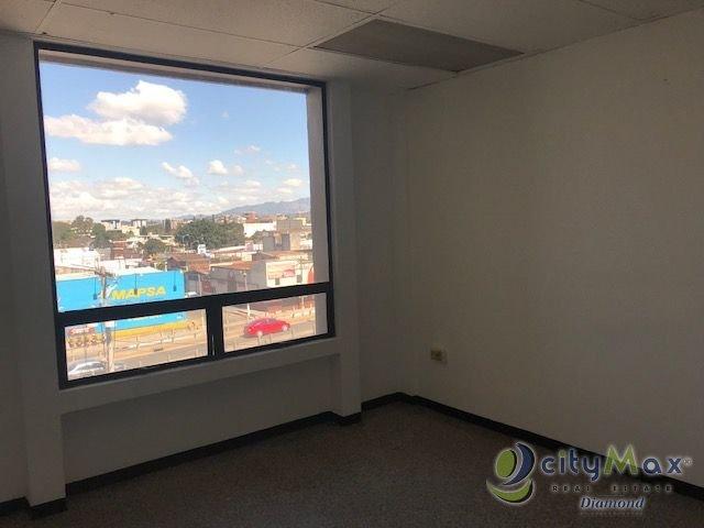CityMax Diamond renta oficina en z 13 Blvd. Liberación