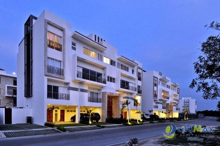 Apartamento en Venta!! 2H/2B Cap Cana