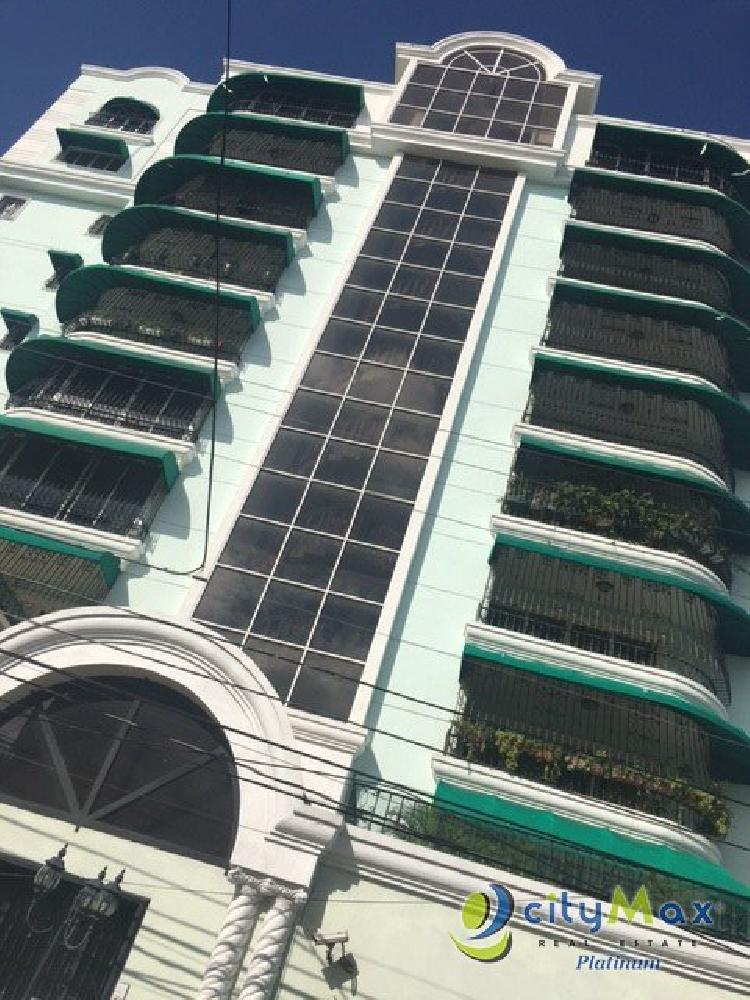 cityMax vende apartamento en Bella Vista