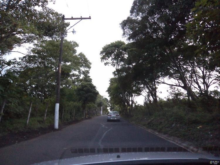 Vendo terreno en CARRETERA A EL SALVADOR