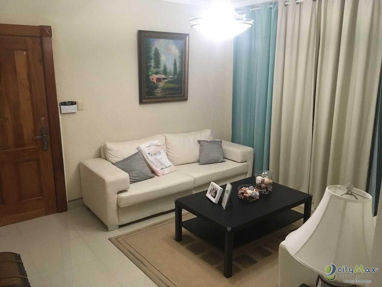 Vendo apartmento de 3 habitaciones en Julieta Morales