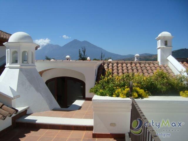 CityMax Antigua promueve casa en venta en Antigua