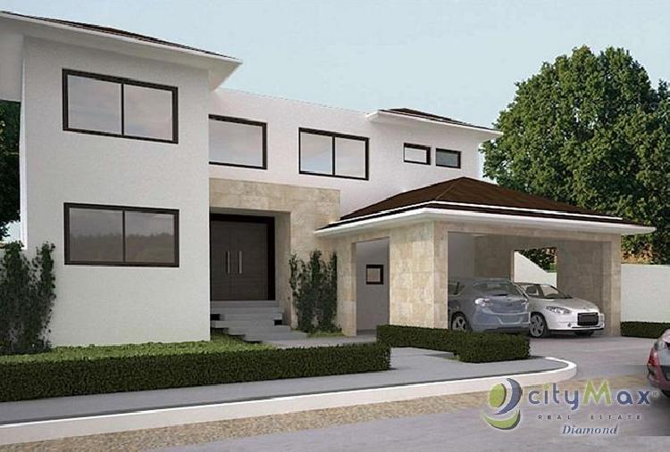 CITYMAX DIAMOND casa en venta Lomas de San Isidro z.16